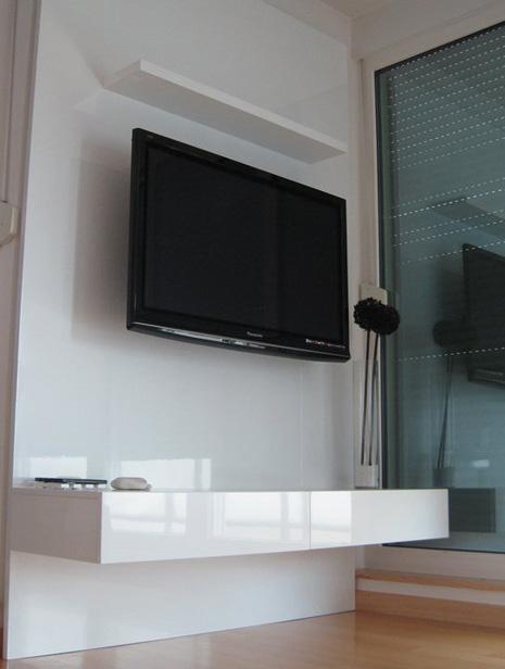 Dnevna soba S - Sobe - Tom Lam