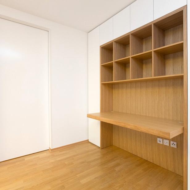 Dnevna soba Z - Sobe - Tom Lam